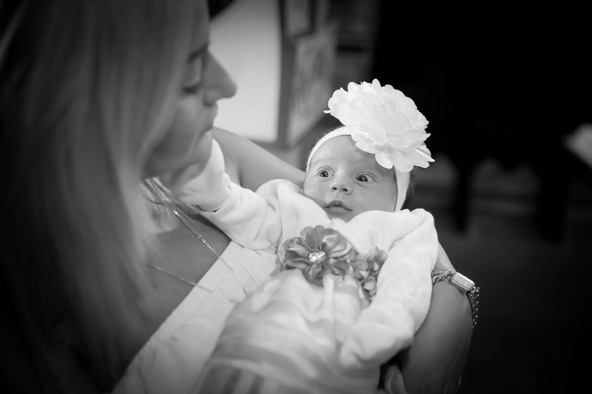 foto botez Sara Maria