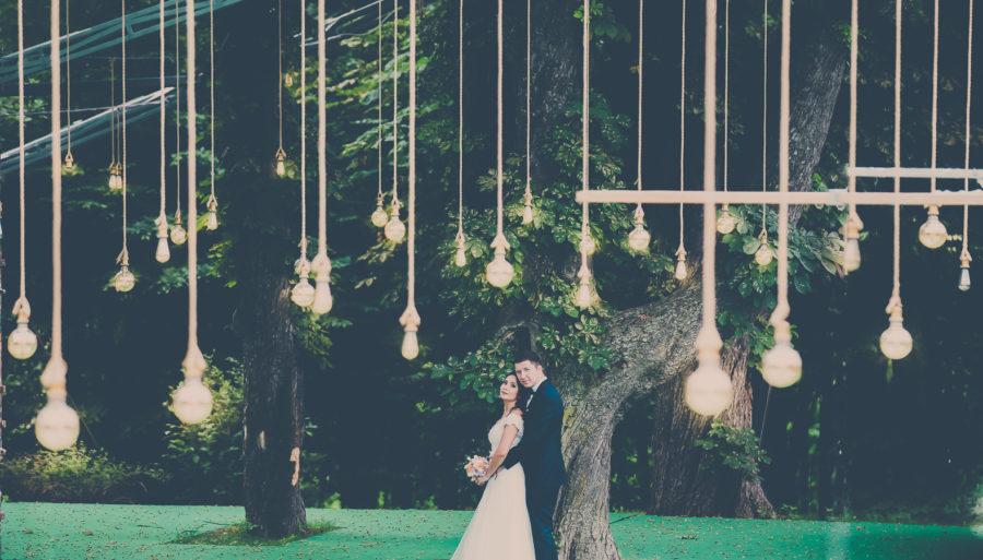 Elis si Emi  foto amintiri de la nunta