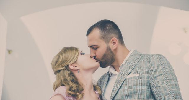 foto civila Ioana si Lucian