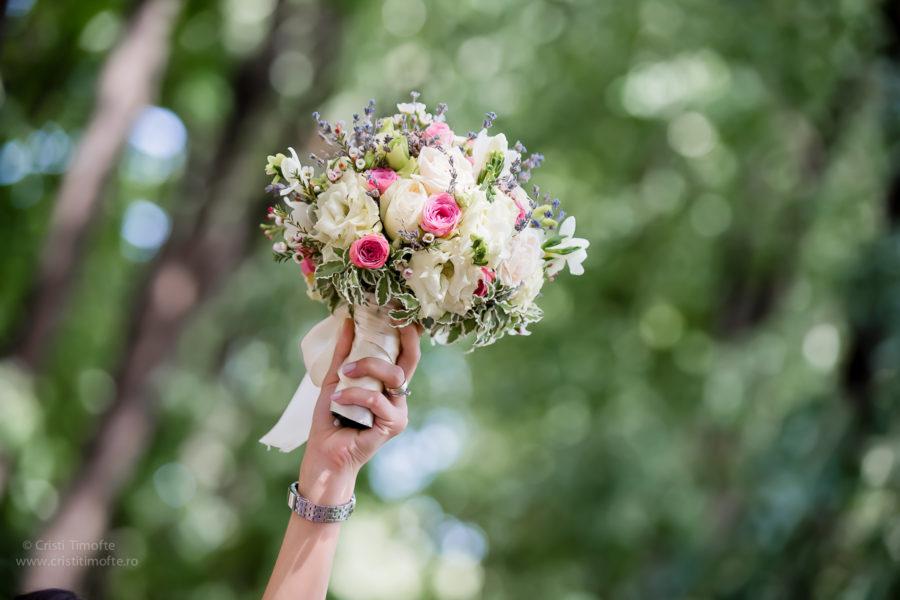 Fotografii nunta Gabi si Iulian