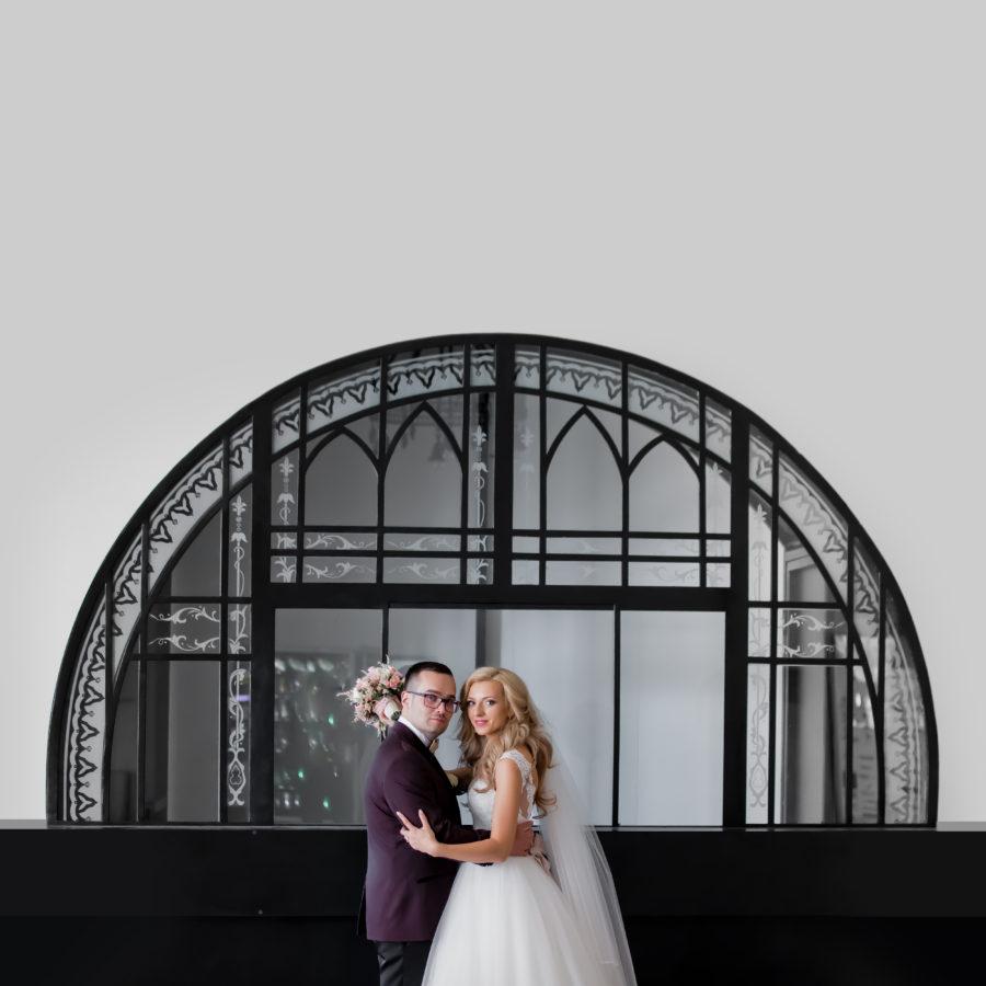 Foto nunta Mihaela si Catalin