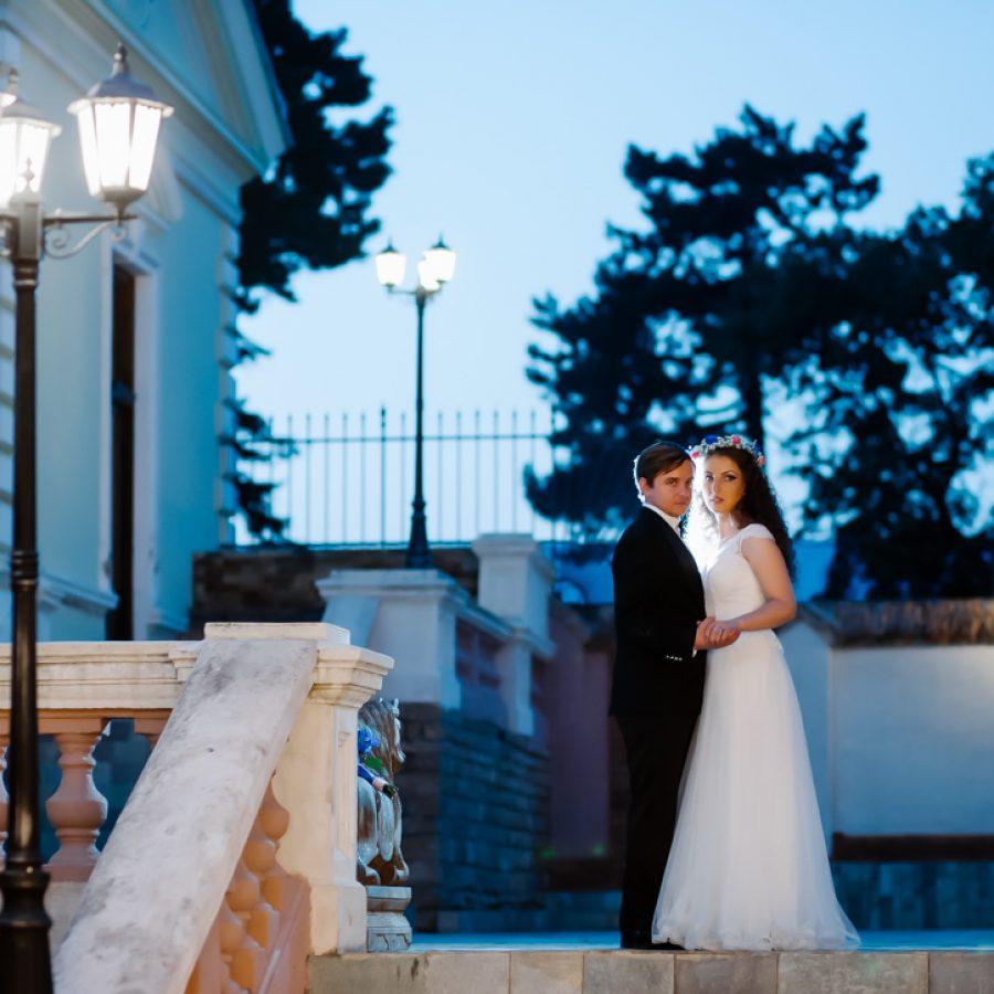 Fotografii nunta Roxana si Nicu