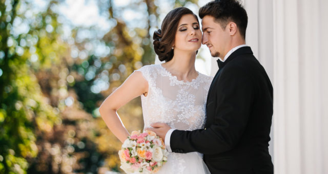 foto nunta Andreea si Ionut