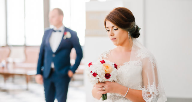 Fotografii nunta Medelina si Andrei