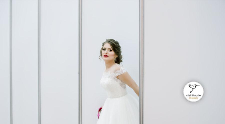 fotografii nunta Andreea si Cristian