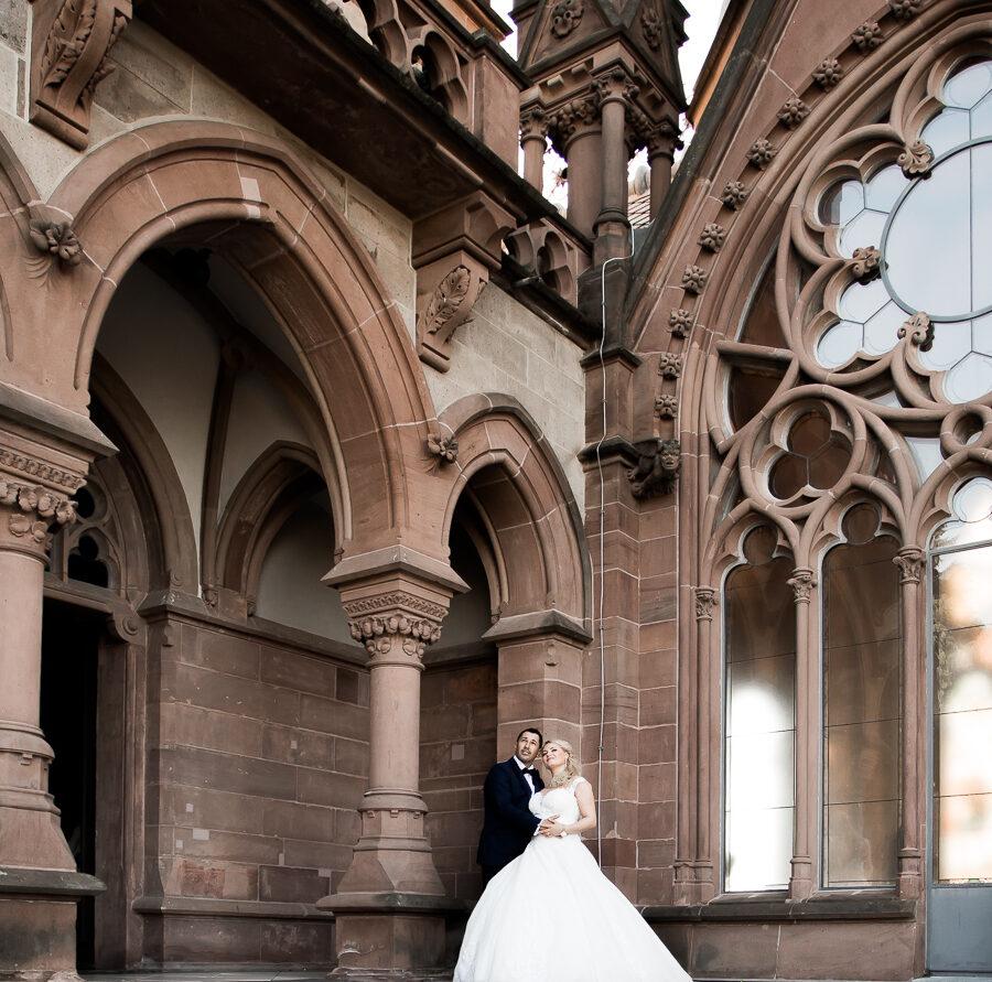 Foto nunta Stefania si Mihai