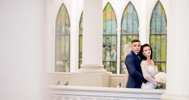 fotografii nunta Alexandra si Razvan