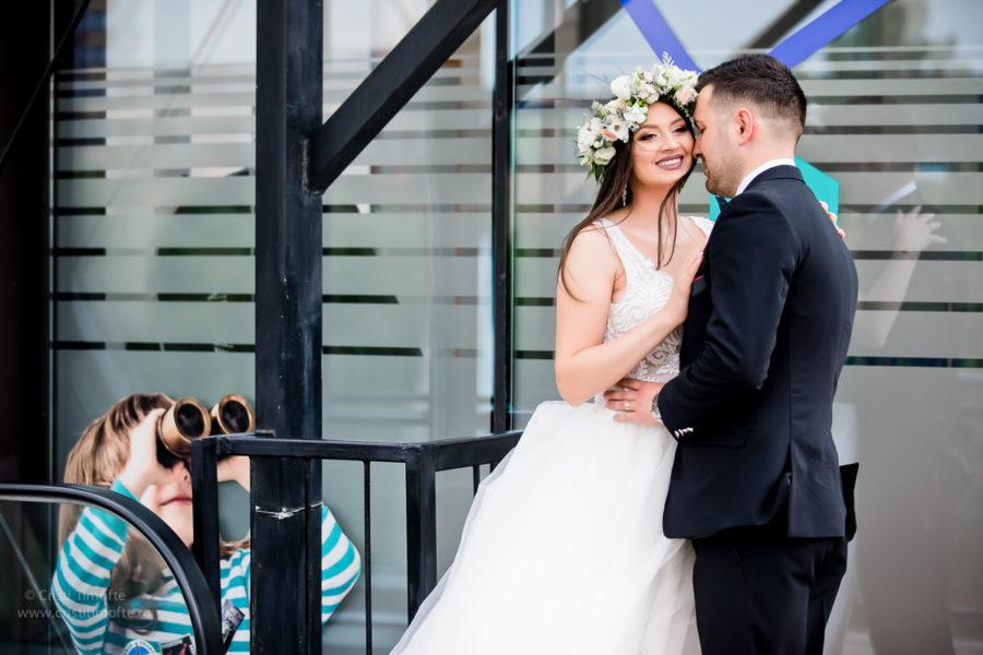 Foto nunta Teo si Lucian