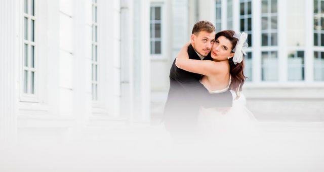 Flavia si Alex - foto nunta