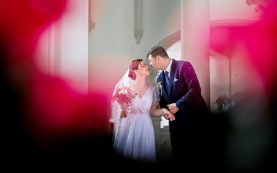 Foto nunta – Raluca si Petru