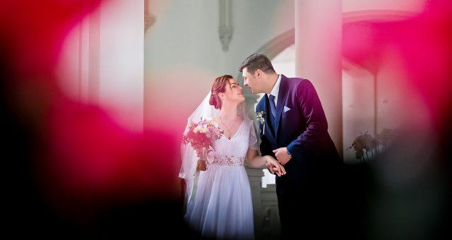 Foto nunta - Raluca si Petru