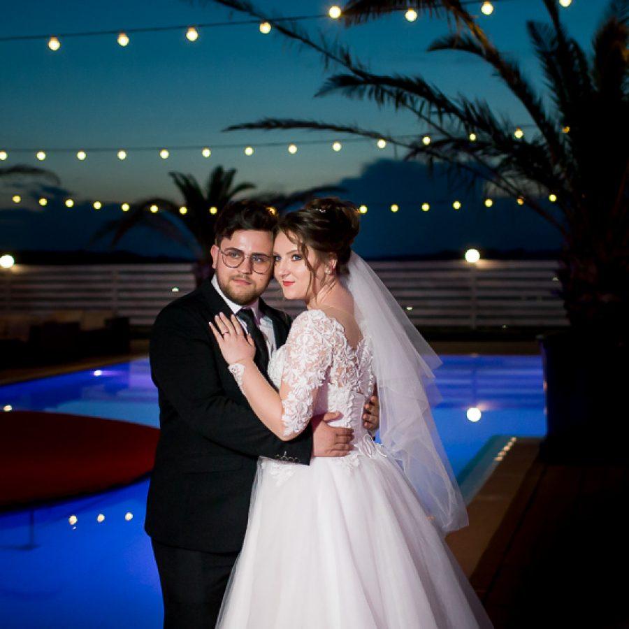 Foto nunta Madalina si Vlad