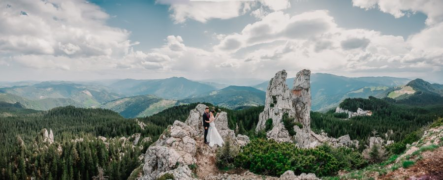 Foto nunta Nicoleta si Catalin