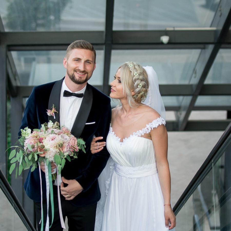 Foto nunta Cezara si Silviu