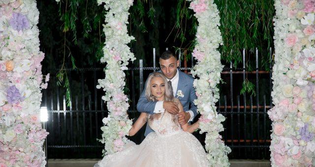Foto nunta Claudia si Iulius