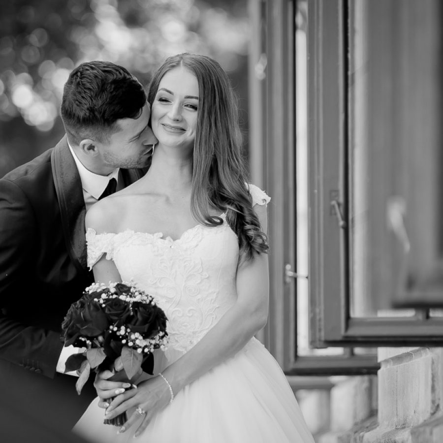 Foto nunta Mihaela si Paul