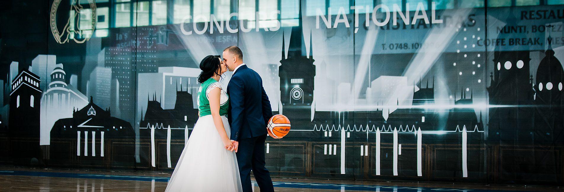 Foto nunta Raluca si Ionut, fotograf nunta Cristi TImofte din Iasi