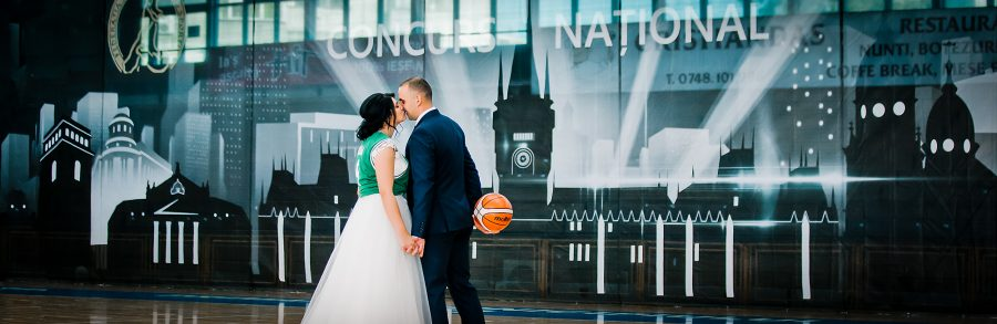 Foto nunta Raluca si Ionut