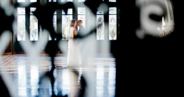 Foto logodna & nunta Cristina si Daniel