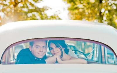 Ecaterina si Lucian – foto nunta